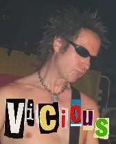 Sid Vicious: The Gimmick